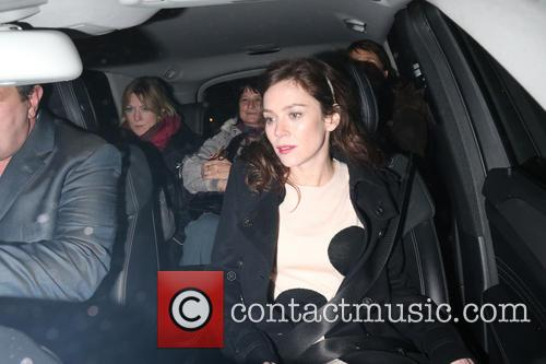 anna friel anna friel leaves the vaudeville theatre 3462695