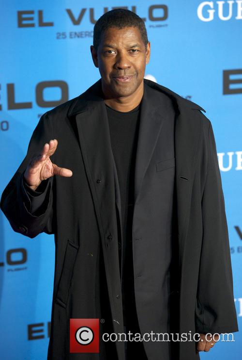 Denzel Washington 7