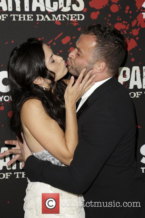 Katrina Law and Nick Tarabay 5