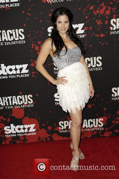 katrina law premiere of 'spartacus war of the 3462882