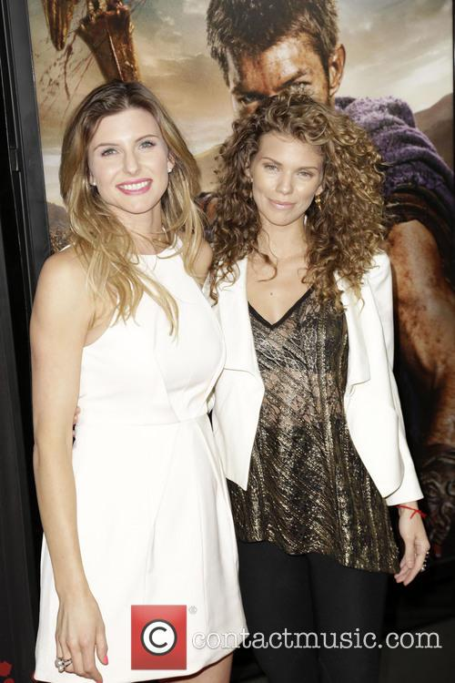 Viva Bianca and AnnaLynne McCord 3