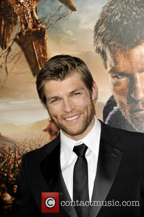 liam mcintyre spartacus war of the damned 3463025