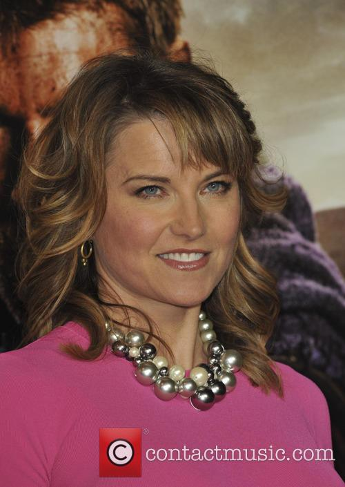 Lucy Lawless 7