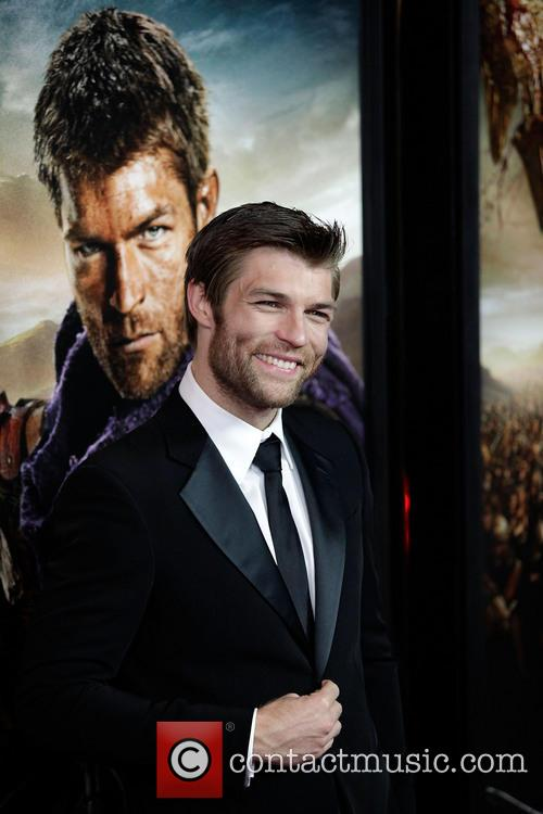 liam mcintyre spartacus war of the damned 3462986