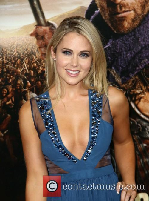 anna hutchison spartacus war of the damned 3463153