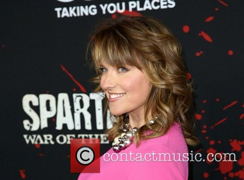 Lucy Lawless 9