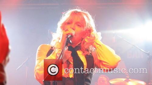 Courtney Love Sundance