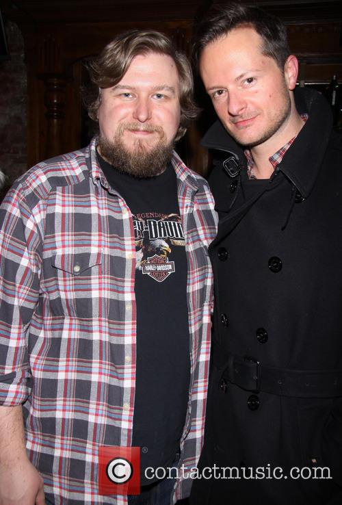 Michael Chernus and Chandler Williams 2