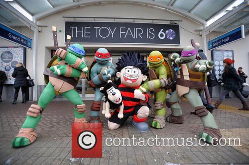 toy fair 2013 3463393