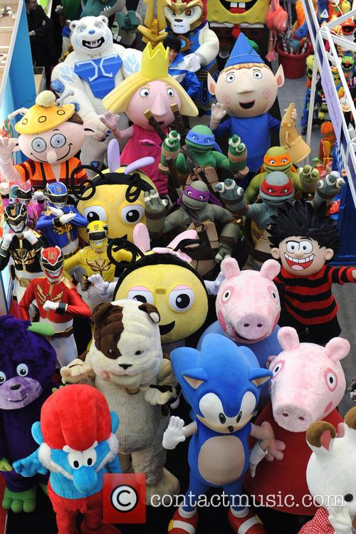 Toy Fair 17