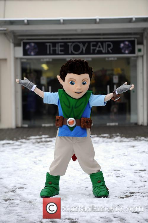 Toy Fair 18