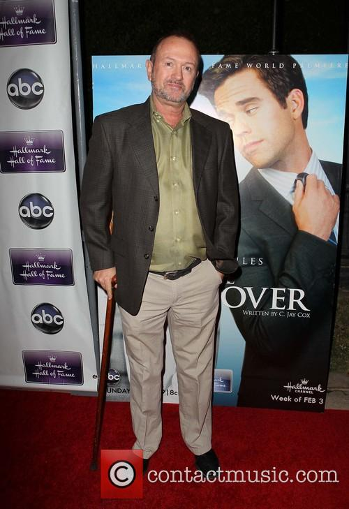 The Premiere Of Disney ABC Television & The...