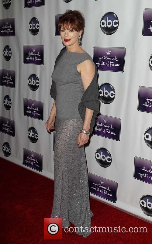Frances Fisher, Disney, ABC