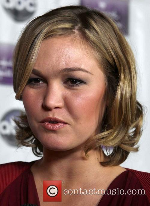 Julia Stiles, Disney, ABC
