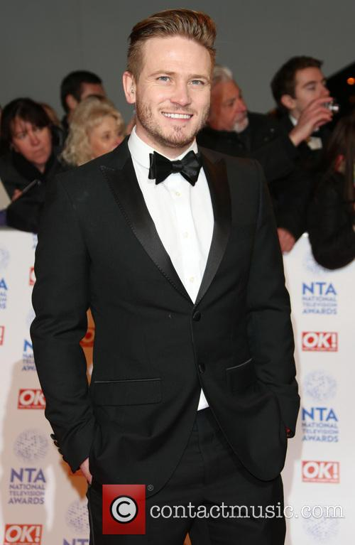 National Television Awards 2013