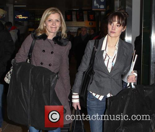 Jane Danson and Paula Lane 3