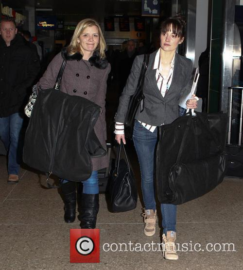 Jane Danson and Paula Lane 4