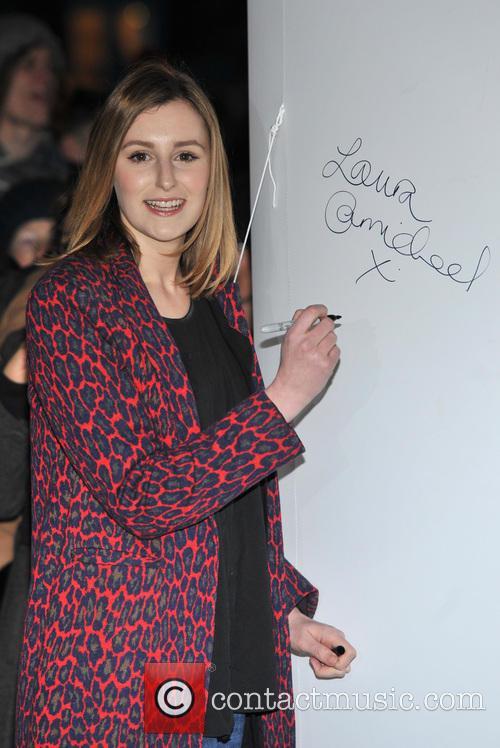 Laura Carmichael 5