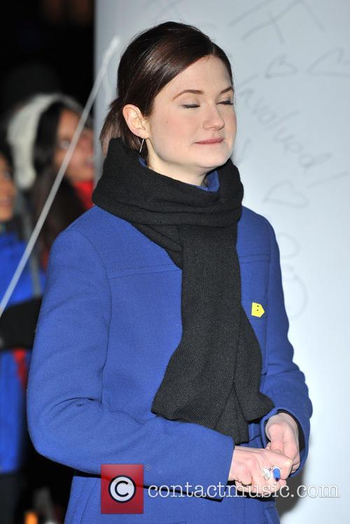 Bonnie Wright 1