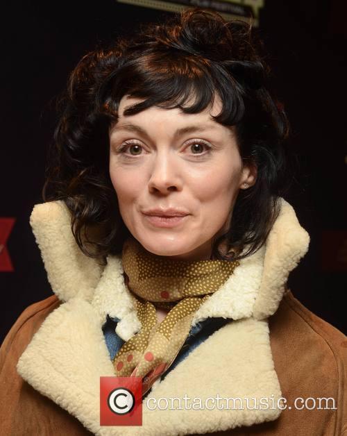 Fiona O'shaughnessy 1