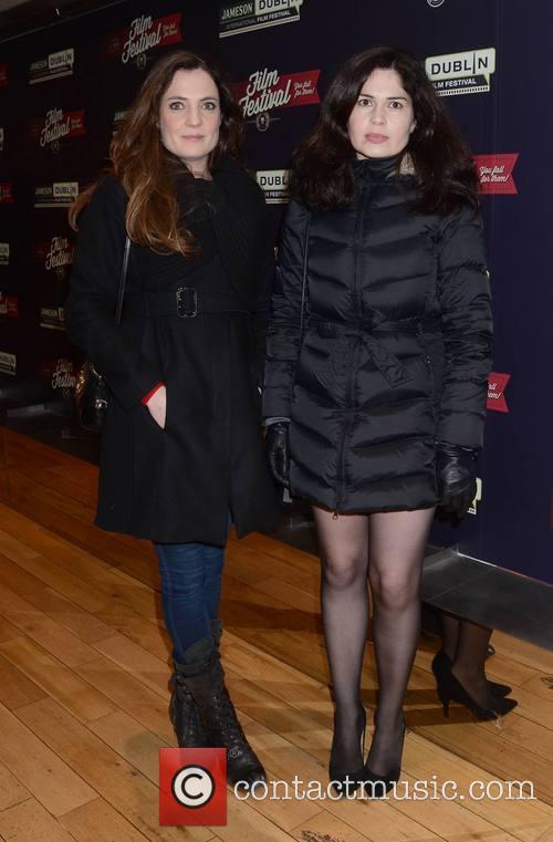 Kathryn Kennedy and Laura Mcnicholas 7
