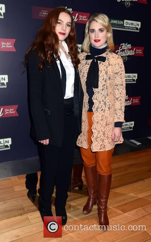 Kelly Campbell and Louisa Carroll 3