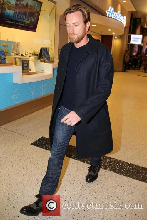 ewan mcgregor celebrities arriving at lax airport 3464520