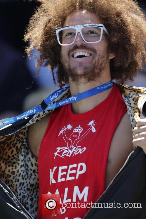 Australian Open Tennis 2013
