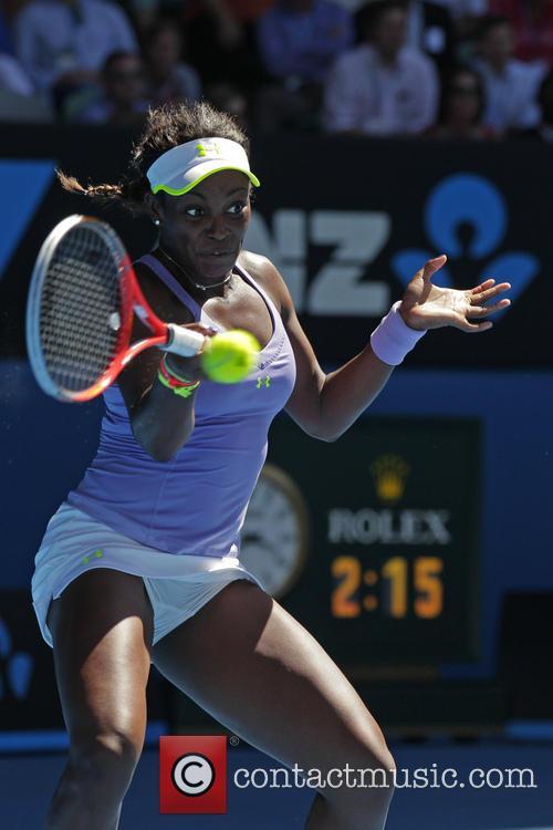 sloane stephens australian open tennis 2013 3463777