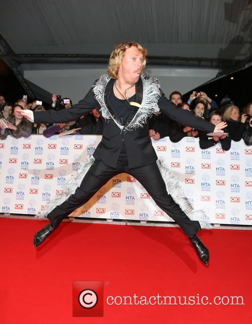 Leigh Francis Aka Keith Lemon 1