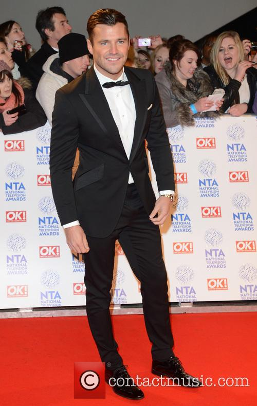 Mark Wright, National Television Awards