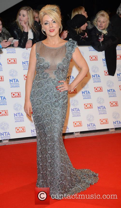 Sheridan Smith, National Television Awards