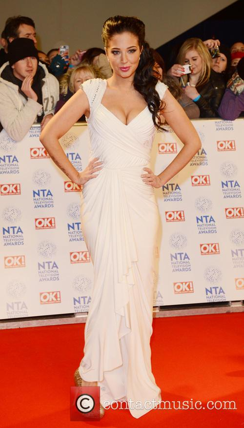 tulisa contostavlos national television awards 2013 3464052