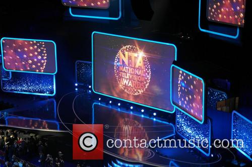 The Stage At The Nta's 3