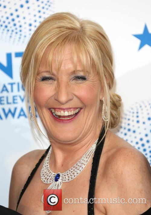 Jennifer Gibney, National Television Awards