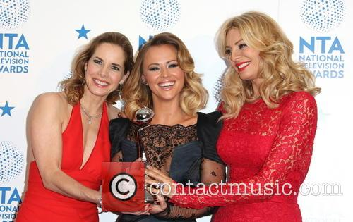 darcey bussell kimberley walsh tess daly national television awards  3464395