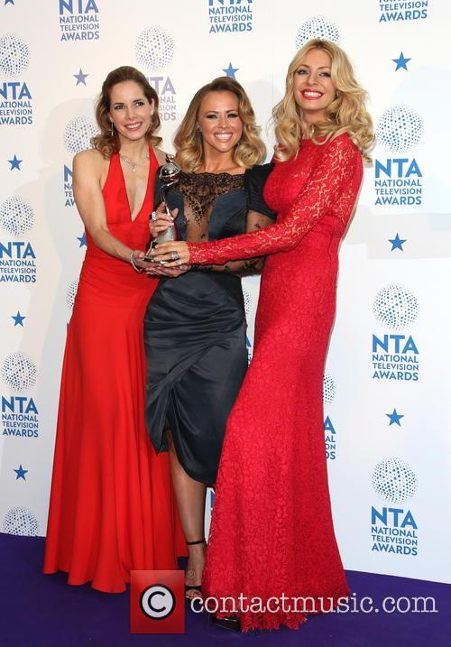 darcey bussell kimberley walsh tess daly national television awards  3464396