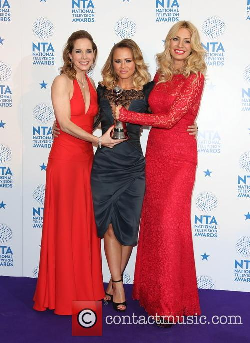 darcey bussell kimberley walsh tess daly national television awards  3464402