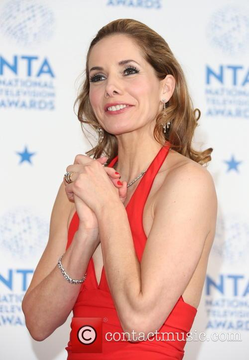 Darcey Bussell 11