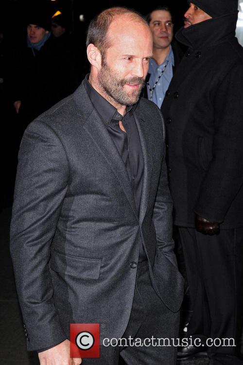Jason Statham 2