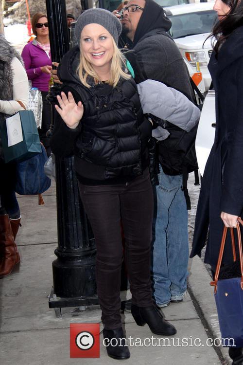 Amy Poehler 2