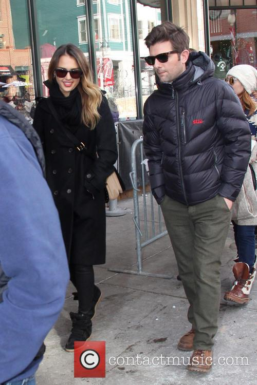 Sundance in 2018: Celebrity sightings - YouTube