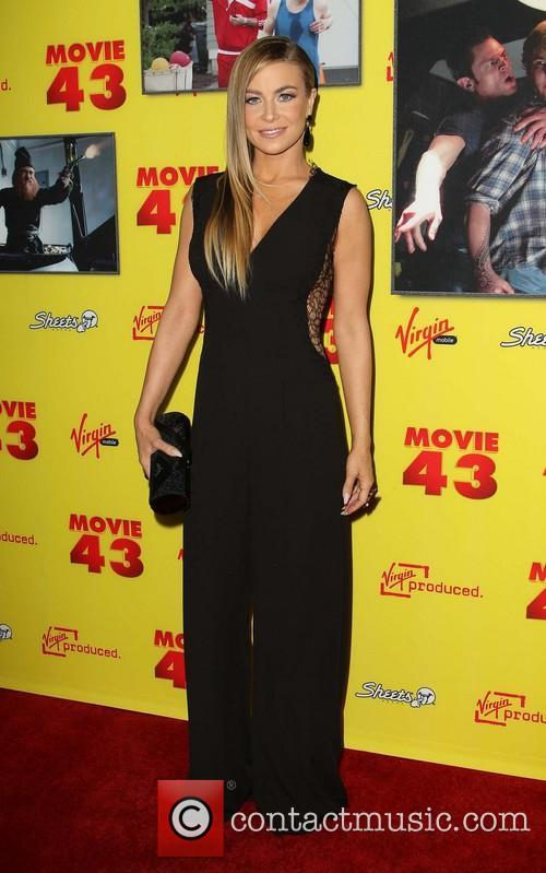 carmen electra movie 43 premiere 3465199