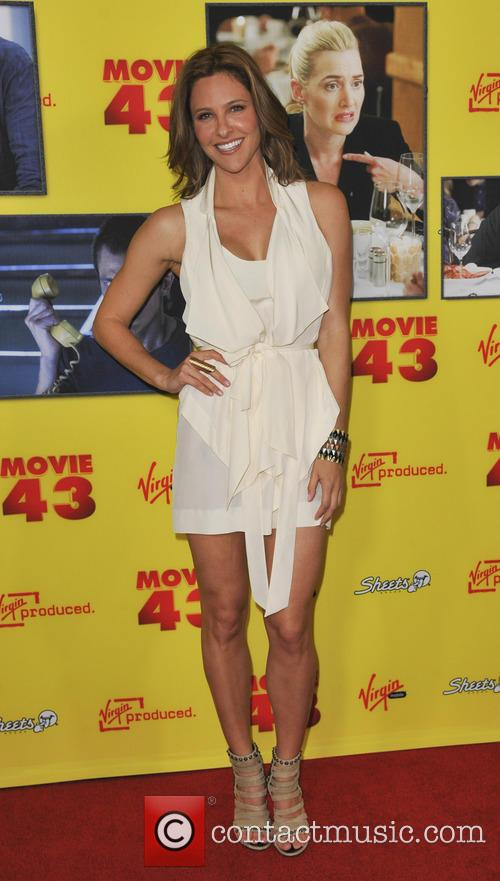 Jill Wagner 5