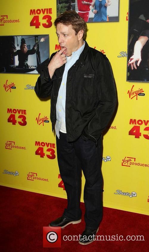 """""""Movie 43"""" Premiere"""
