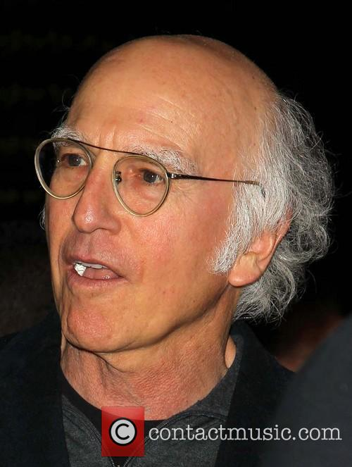 Larry David 3