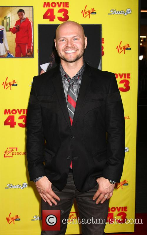 cody ross movie 43 premiere 3465316