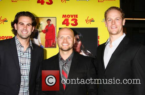 Justin Morneau, Cody Ross and ? 8
