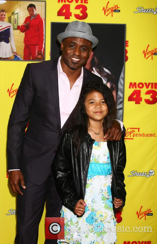 Wayne Brady, Chinese Theater