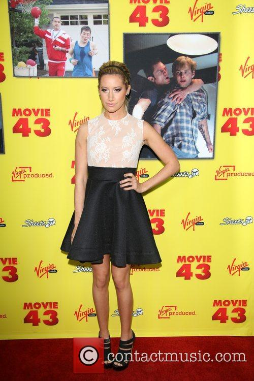Movie and Los Angeles Premiere 6